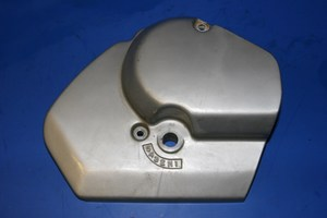 Front sprocket cover deauville ntv650 honda
