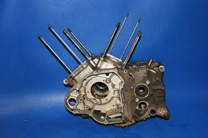 Crank cases Suzuki VL125 Intruder