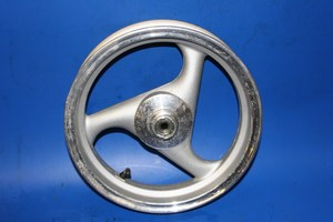 Front wheel Yiying 125