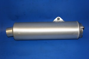 Exhaust endcan silencer ZX6R