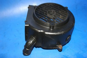 Cooling fan cover Sukida X-Commander150