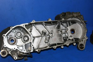 Crankcases pair matched Sukida X-Commander150
