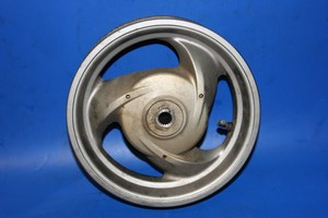 Rear wheel Cygnus R 125