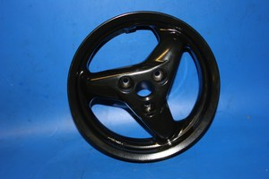 Front wheel peugeot speedfight 50