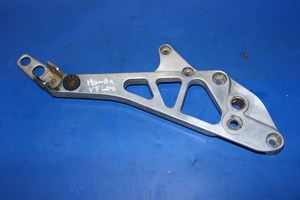 Footrest hanger right hand Honda VF400F