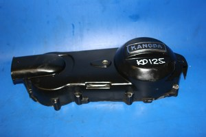 Engine casing transmission cover Kangda KD125T4