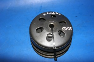 Rear pulley clutch assembly Kangda KD125T4 used