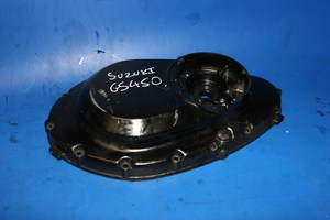 Clutch cover engine casing GS450