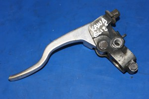Clutch lever mount bracket Eliminator 125