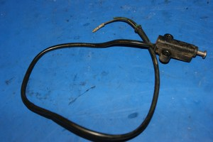 Side stand switch GSX250 4