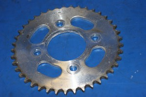 Rear sprocket keeway superlight 125 428-41 60-90
