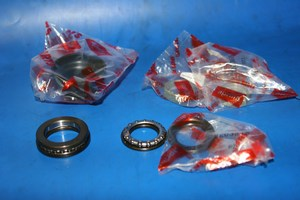 Steering head ball bearing set complete Aprilia 8203666