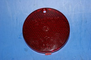 Brake tail light lens SR50 Stealth 8212933