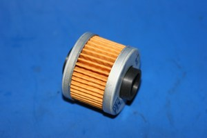 Oil filter genuine aprilia 256450