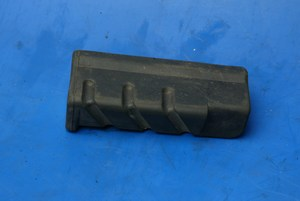 Right hand rear footrest footpeg Honda Dylan SES 125