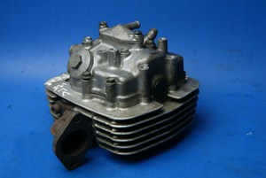 Cylinder head rear Suzuki Intruder VL125