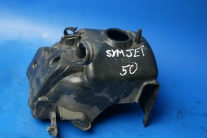 Engine casing used Sym Jet 50