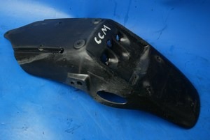 Rear mudguard used CCM