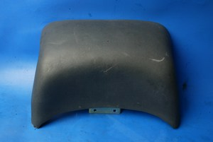 Backrest used Hyosung Hyper Grand Prix 125
