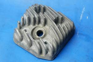 Cylinder head used Peugeot Speedfight 2