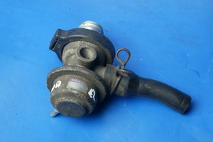 Air recirculation valve used Kawasaki EL125 Eliminator