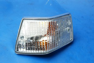 Right rear indicator new Piaggio Vespa LX125 583085