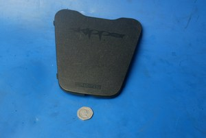 Cover new Piaggio Skipper 125