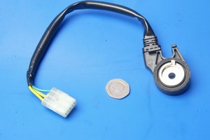 Sidestand switch used Piaggio X9 500 582633