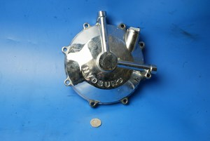 Clutch cover used Hyosung Aquila GV650
