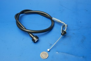Throttle cable new Yamaha RXS100