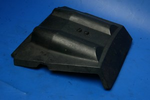 Airbox assembly cover used Norton Interpol 92-1122