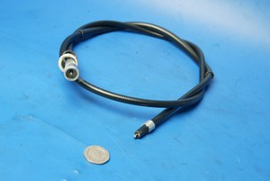 Speedometer cable new Piaggio Vespa ET2 ET4 1561805