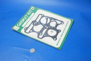 Gasket kit A Honda P50 PC50 06110-063-000