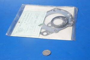 Gasket set top end new Suzuki TS250A