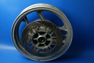 Rear wheel Kawasaki GTR1000 used