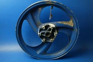 Front wheel used Honda NSR125R