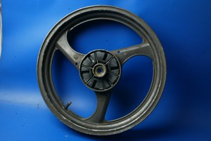 Rear wheel used Suzuki GSX250R