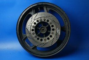 Front wheel Kawasaki GPZ600R used