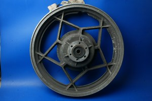 Rear wheel Suzuki GS850 used