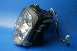 Headlight headlamp used Hyosung Comet GT125R used