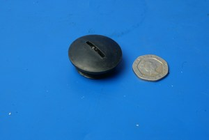 Chain case inspection plug Royal Enfield new140564