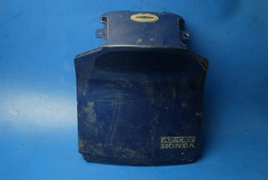 Cover boot Honda Pantheon FES125 used