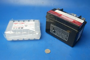 YTX9-BS Motorcycle battery new