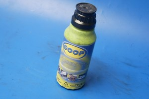 Goop puncture tyre sealant 250ml