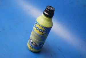 Goop puncture tyre sealant 500ml
