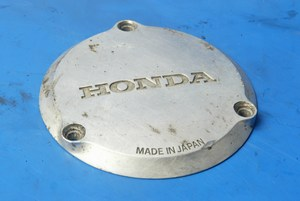 Engine cover Honda C90ZZ used