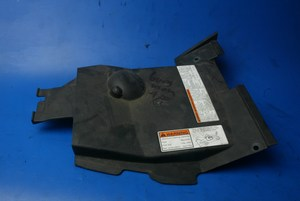 Cover airfilter box and carburettor Suzuki Burgman AN400 used