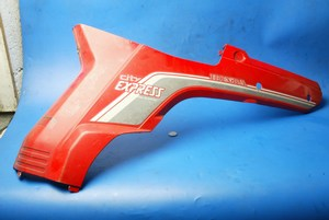 Side panel left Honda SH 50 City Express used