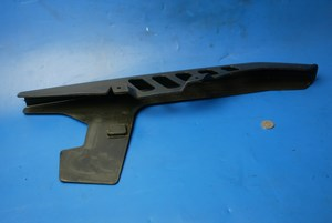 Chain guard Chituma GY125 shop soiled