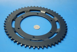 Rear sprocket Derbi GPR50 Cagiva Mito new